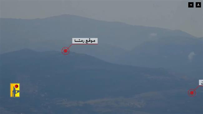 Hezbollah enterre les F-16 d'Israël!