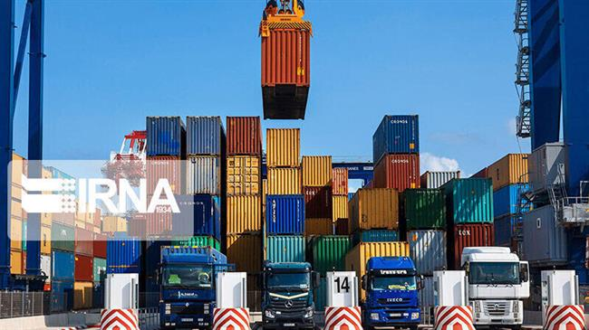 Iran's July exports top $3.649bn, up 53% against last year