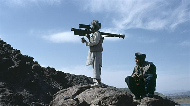 Afghanistan: un B-52 intercepté
