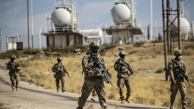 Russia: US military has no legal mandate to operate in Syria