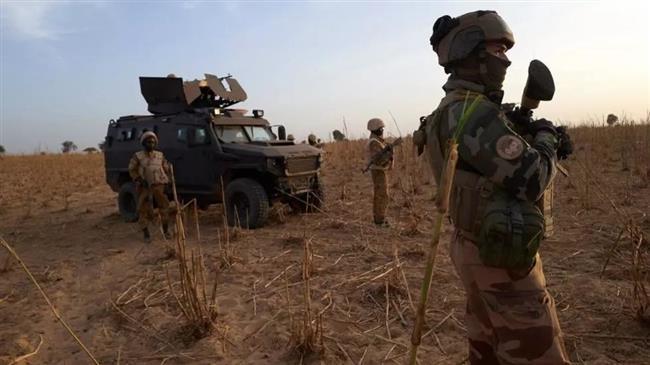 1ers raids US-Barkhane, Mali/Burkina visés
