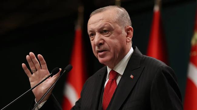 Erdogan's 'erratic' foreign policy detrimental to Turkey's national interests: Ex-cmdr