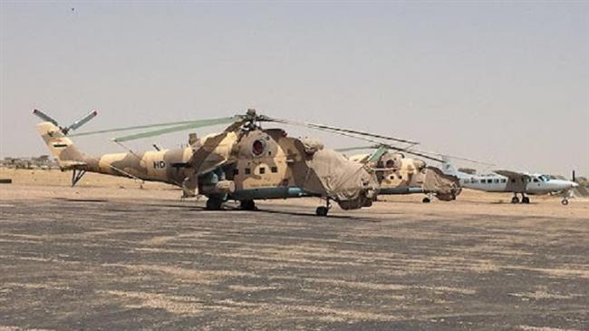 Le Niger veut récupérer la souveraineté de son ciel ?
