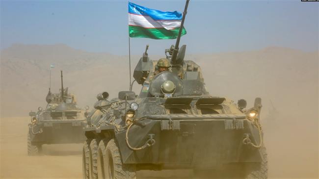 Afghanistan: la surprise irano-russe?