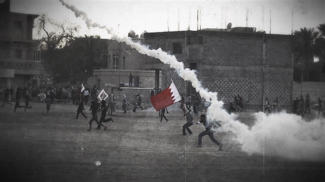 Muharram in Bahrain