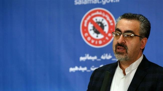 Iran to import 40mn doses of COVID-19 vaccine by summer's end