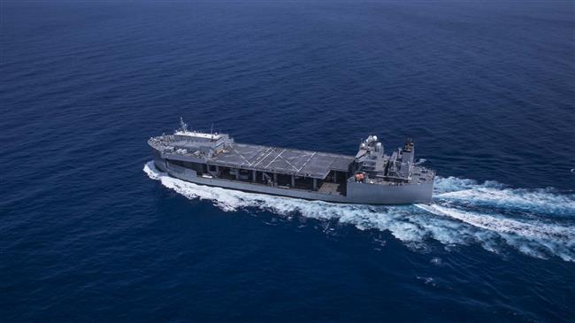 Golfe de Guinée: Afrique/Russie/Iran VS USA?