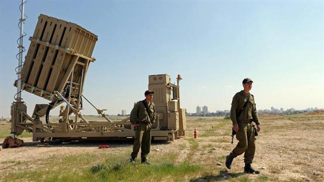 Israël militairement mort!