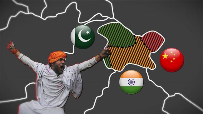 India's push to reshape Kashmir