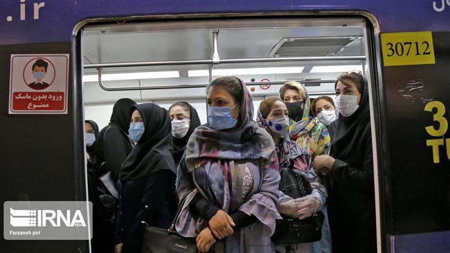 Iran announces strict anti-COVID measures as cases soar