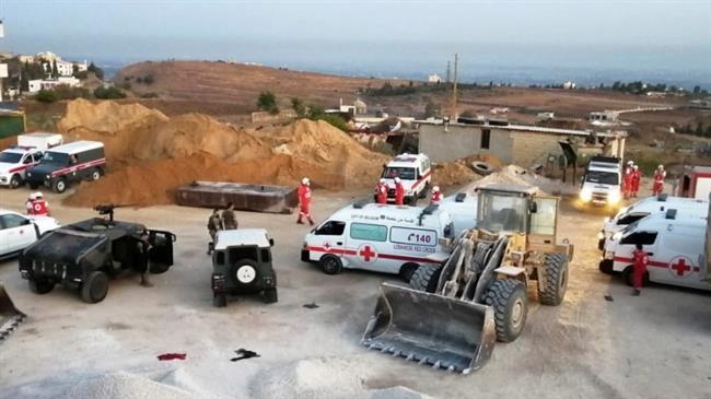 Lebanon: 28 killed, scores injured in fuel tanker explosion