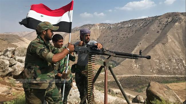 Syrie: Iskander tonnera à Deraa?