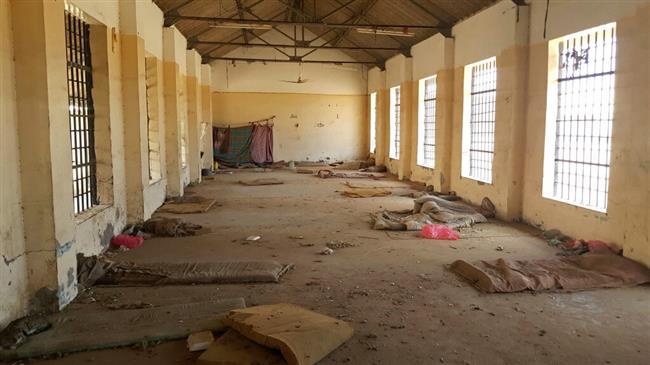 'Two Yemeni prisoners killed, six others injured at Saudi-run jail in Ma'rib'
