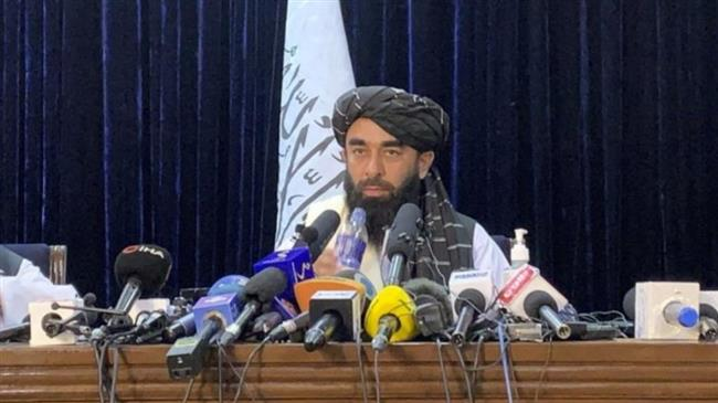 US occupation over, Afghanistan no longer a battlefield: Taliban in 1st presser