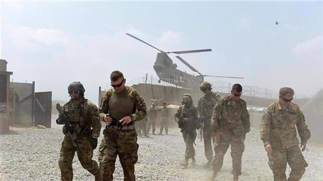 China: US has left an 'awful mess' in Afghanistan