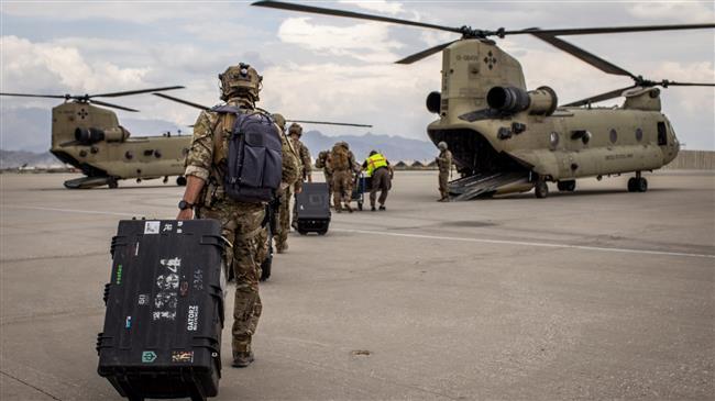 """Afghanistan:  les """"rats"""" fuient!"""