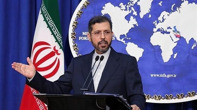 Iran's nuclear activities fully in line with JCPOA, NPT: FM spox