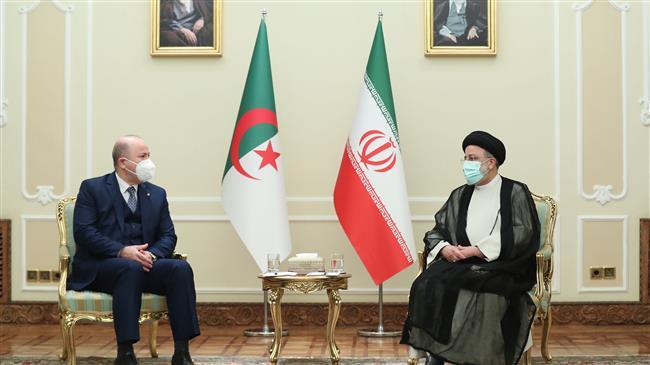 Iran/Algérie: que craint Israël?