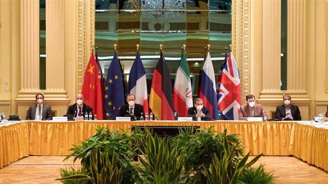 European signatories to JCPOA urge Iran to restart Vienna talks 'as soon as possible'