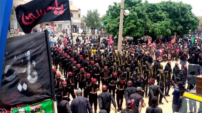 Nigeria IMN marks Ashura