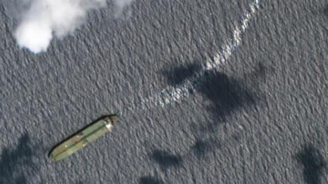 Israël/Hezbollah : la bataille navale...