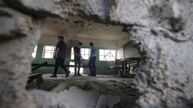 53 US lawmakers warn of Israel's collective punishment in Gaza Strip