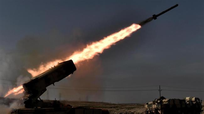 USA: les drones irakiens s'activent