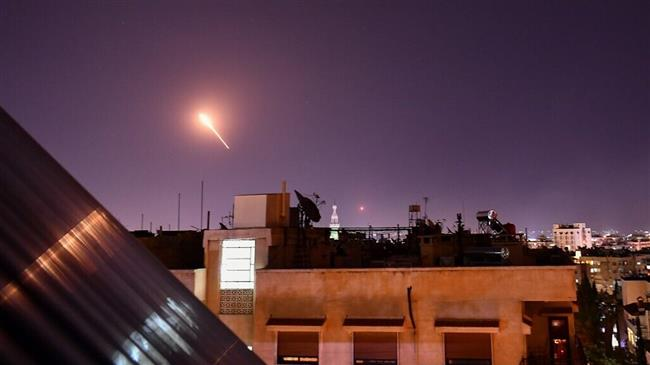"""Syrie/Liban/Gaza: le F-35 Adir """"neutralisé""""!"""