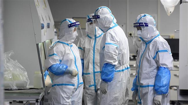 US must 'stop slinging mud' at others over virus origins, investigate own labs: China