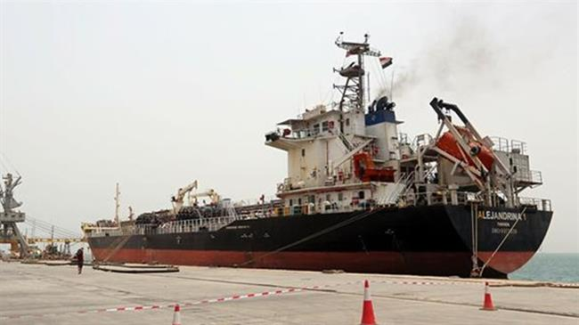 War coalition plunders over 85% of Yemeni oil, gas revenues, says Sana'a