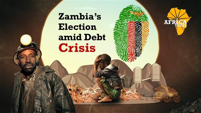 Zambia's elections amid debt crisis