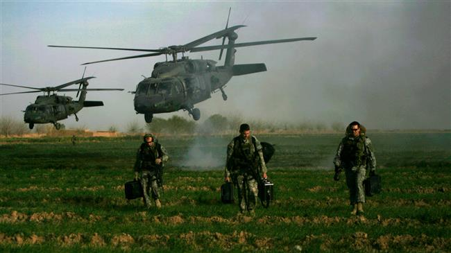Russia slams US plans to deploy forces to Central Asia after Afghanistan pullout