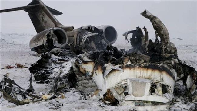 Les B-52 US bombarderont Kaboul?