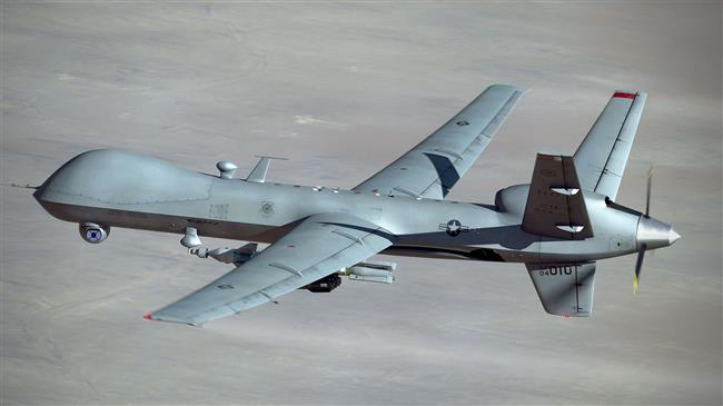 US claims drone strike against Daesh after Kabul carnage