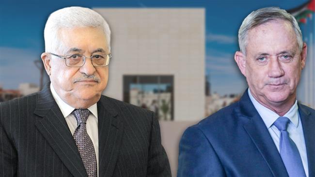 Meeting between Palestinian president, Israeli minister a 'stab in the back':  Hamas, Islamic Jihad
