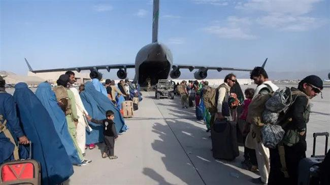 UK denies Pentagon leaks it pushed to leave Kabul airport gate open before deadly attack