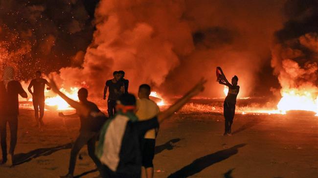 Hamas: New Israeli military threats against Gaza propagandistic