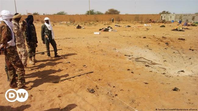 Alliance Algérie-Mali fait peur?
