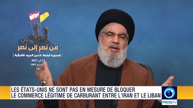 Iran Info du 31 août 2021