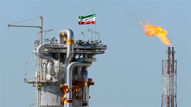 Iran rejects Iraq's criticism about slashed natural gas supplies