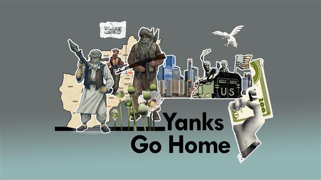 Yanks Go Home