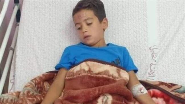 Israeli settler runs over, injures Palestinian boy in occupied West Bank
