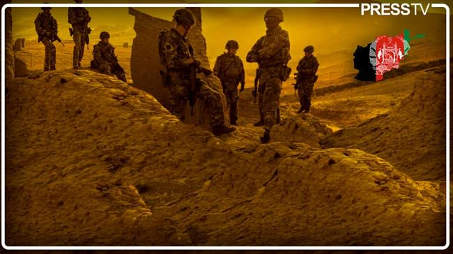 Afghanistan: The graveyard of British, Soviet and American empires