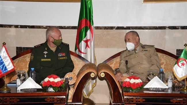 Nouveau coup anti-Empire d'Alger!