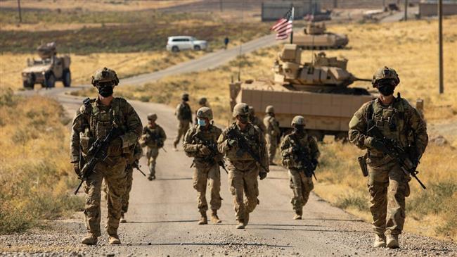 Syrie: les USA prennent la fuite?!