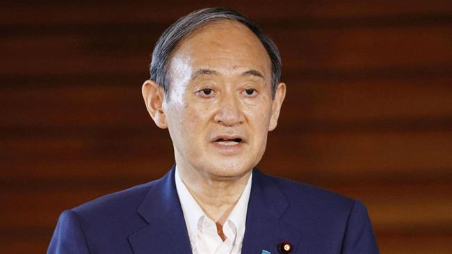 PM Suga steps down as Japan struggles with worst COVID wave