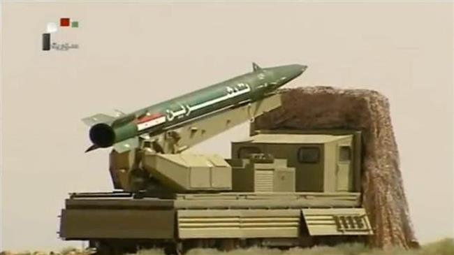 Les M-600 syriens frappent Tel-Aviv!