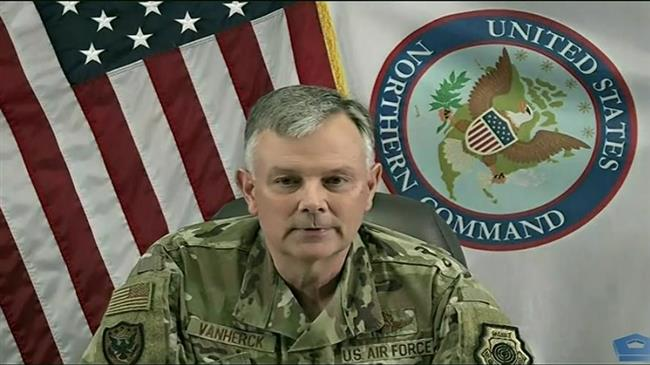 Top US military commander taunts North Korea: 'I'm ready 24/7'