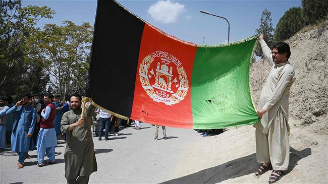 Afghanistan's neighbors plan to hold virtual summit in 'next few days'