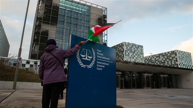 Palestine urges ICC to expedite probe into Israel's war crimes